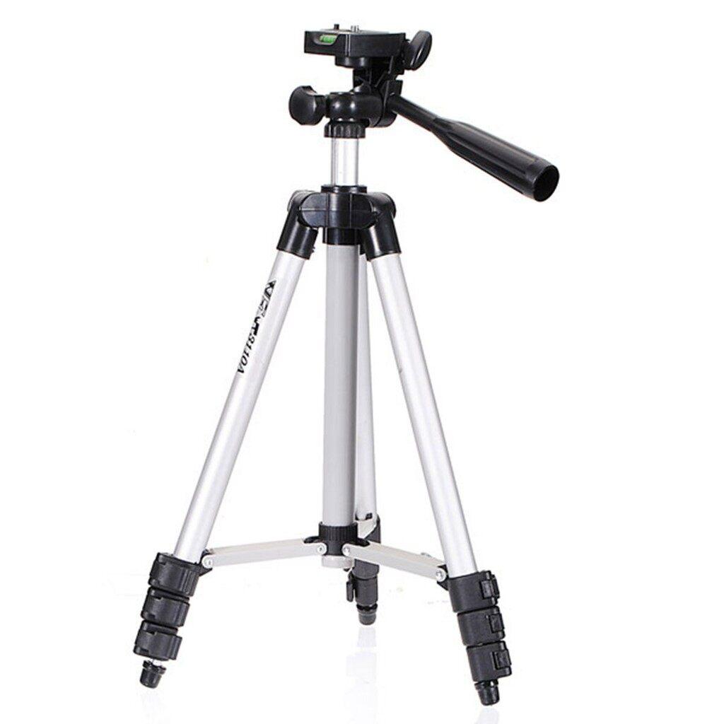 Tripods and Monopods - 40\'\' Tripode Soporte Stand Rotula +Bolso para DSLR Compact Camara DV Canon Nikon - Camera Accessories