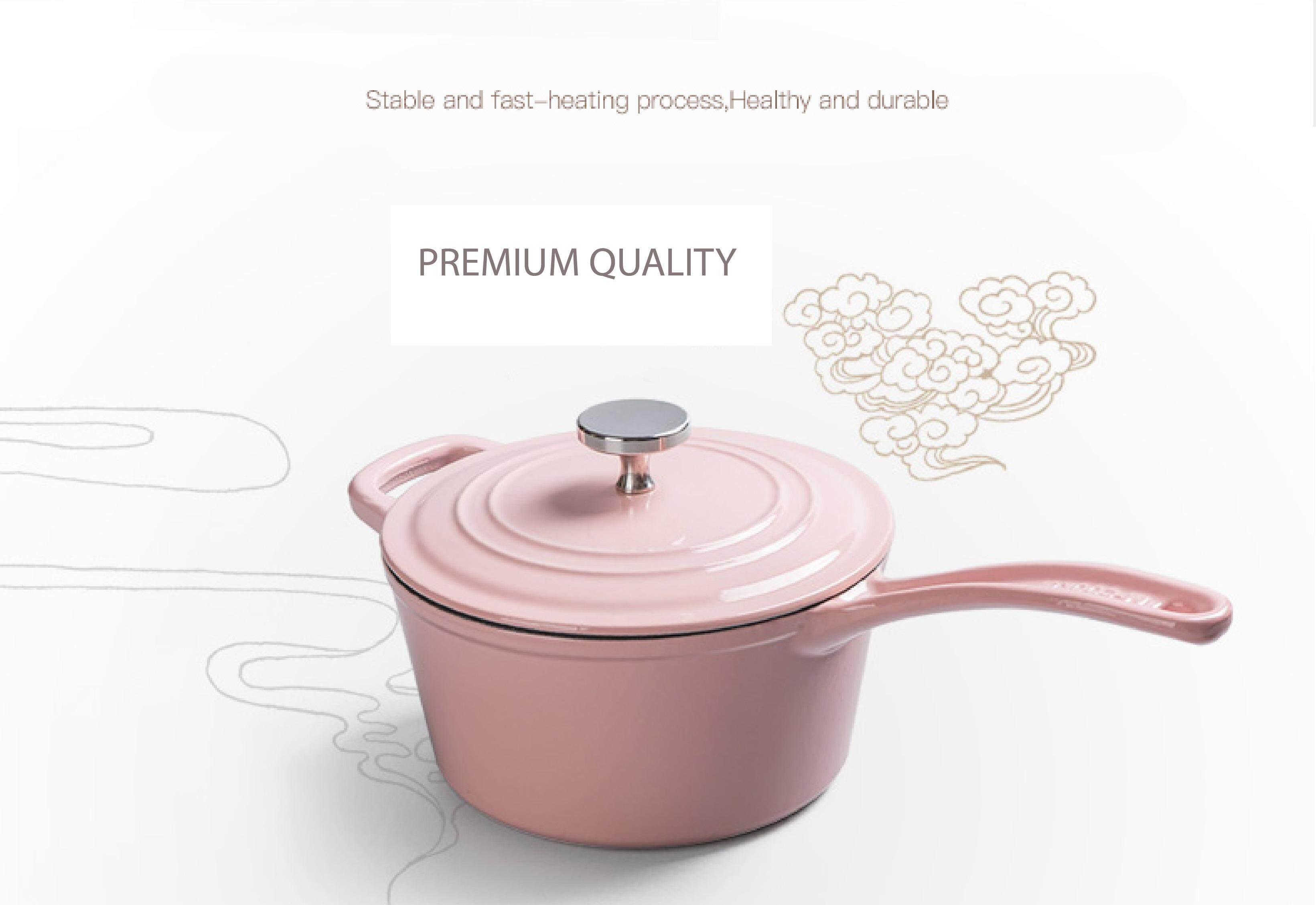 (FREE Delivery Klang Valley) Iron Workshop Multi Purpose Non-Stick Pan