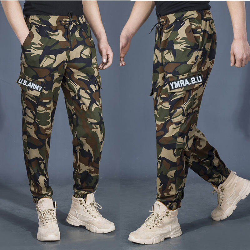 (Pre Order ETA 31/5) JYS Fashion Korean Style Men Pant Collection 546 - 388