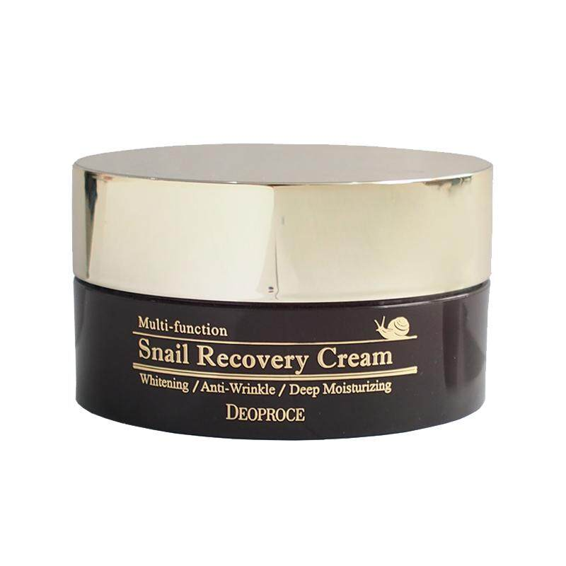 Deoproce Multi-Functional Snail Recovery Cream 100g