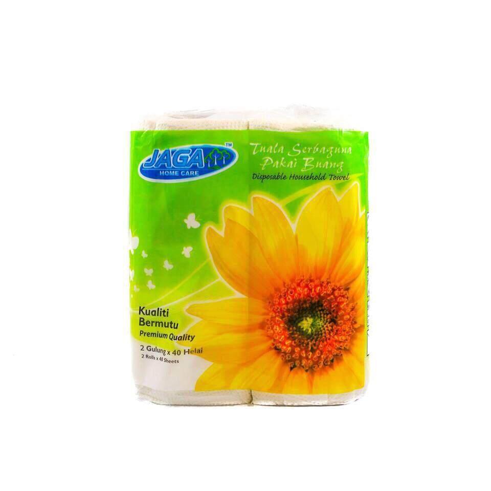 Jaga Kitchen Towel (2 rolls)