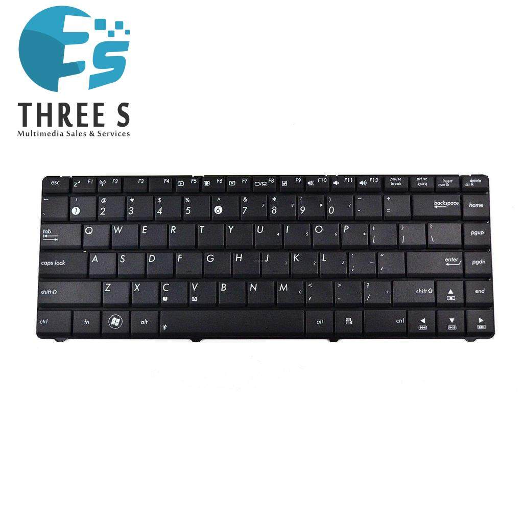 KEYBOARD FOR ASUS N43