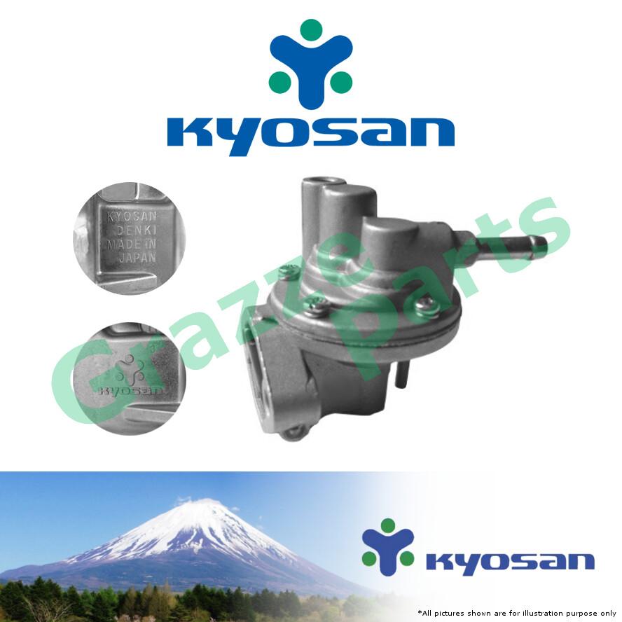 ? Kyosan ? Made In Japan Mechanical Fuel Pump DP547 for Daihatsu Charade G10
