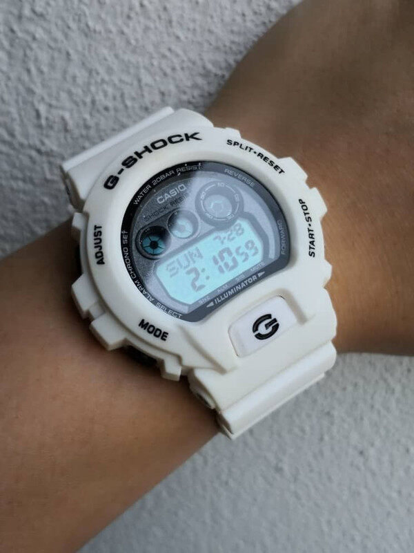 Sports Collection G_SHOCK_GDX-6900 Unisex Watch Full Set All In One Edition Limited Stock With All Accessories