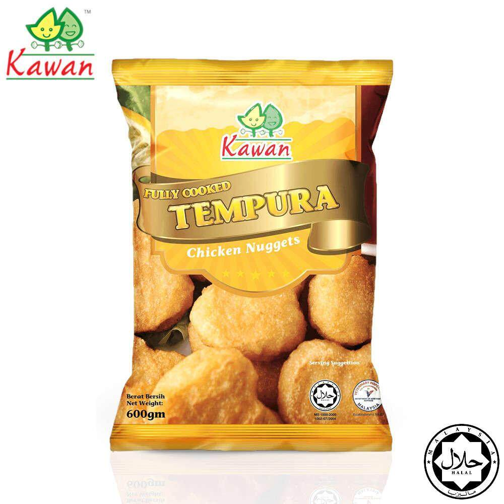 KAWAN Tempura Chicken Nuggets (600g)