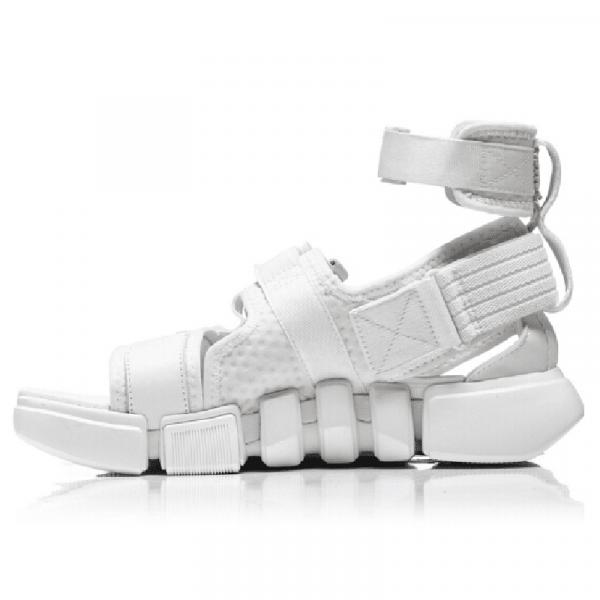 Li-Ning PFW Essence 2.0 Women's Sports Sandals - White AGBN068-1