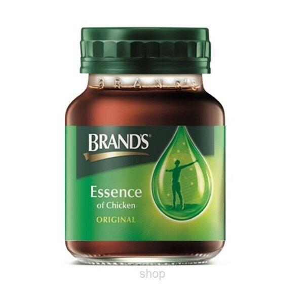 BRAND'S Essence of Chicken 6's x 70gm x 6 packs- Total 36 bottles