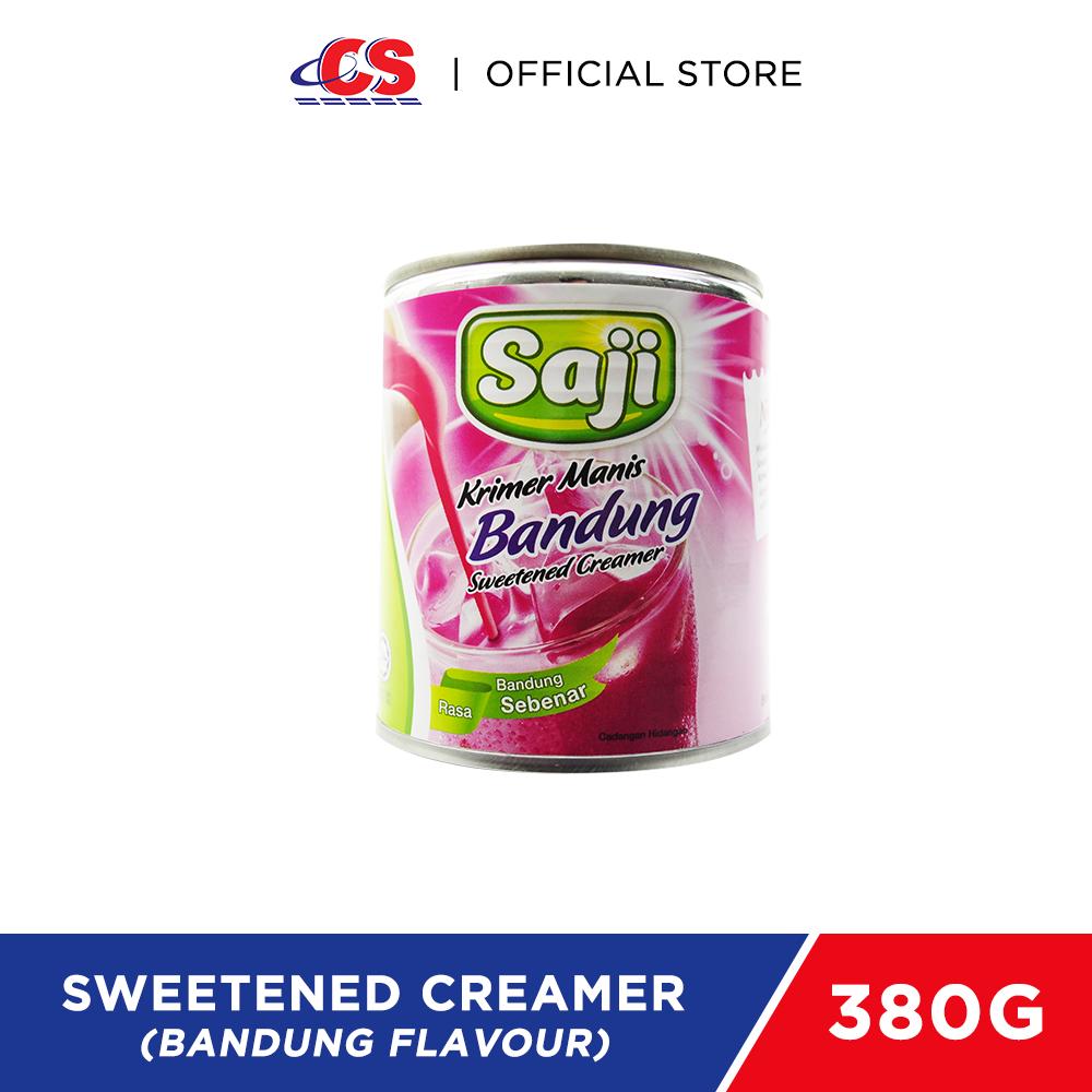 SAJI Bandung Sweetened Creamer 380g