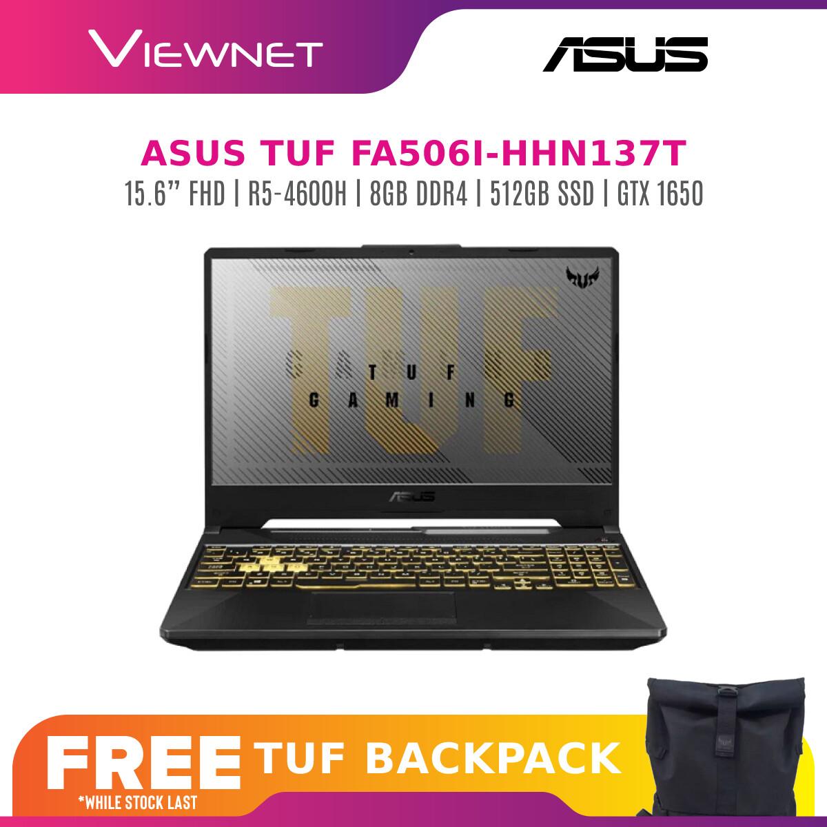 ASUS TUF GAMING FA506I-HHN137T 15.6