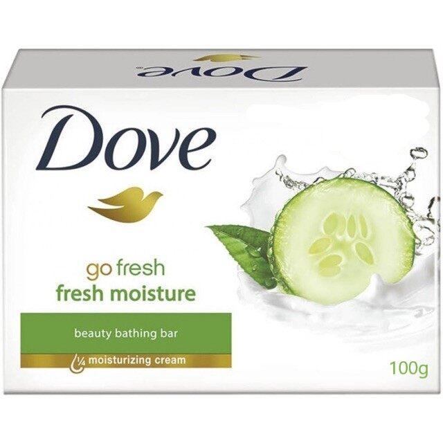 DOVE Go Fresh Beauty Bar 100g