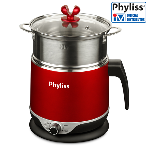 PHYLISS Multi Cooker PMC 04RD