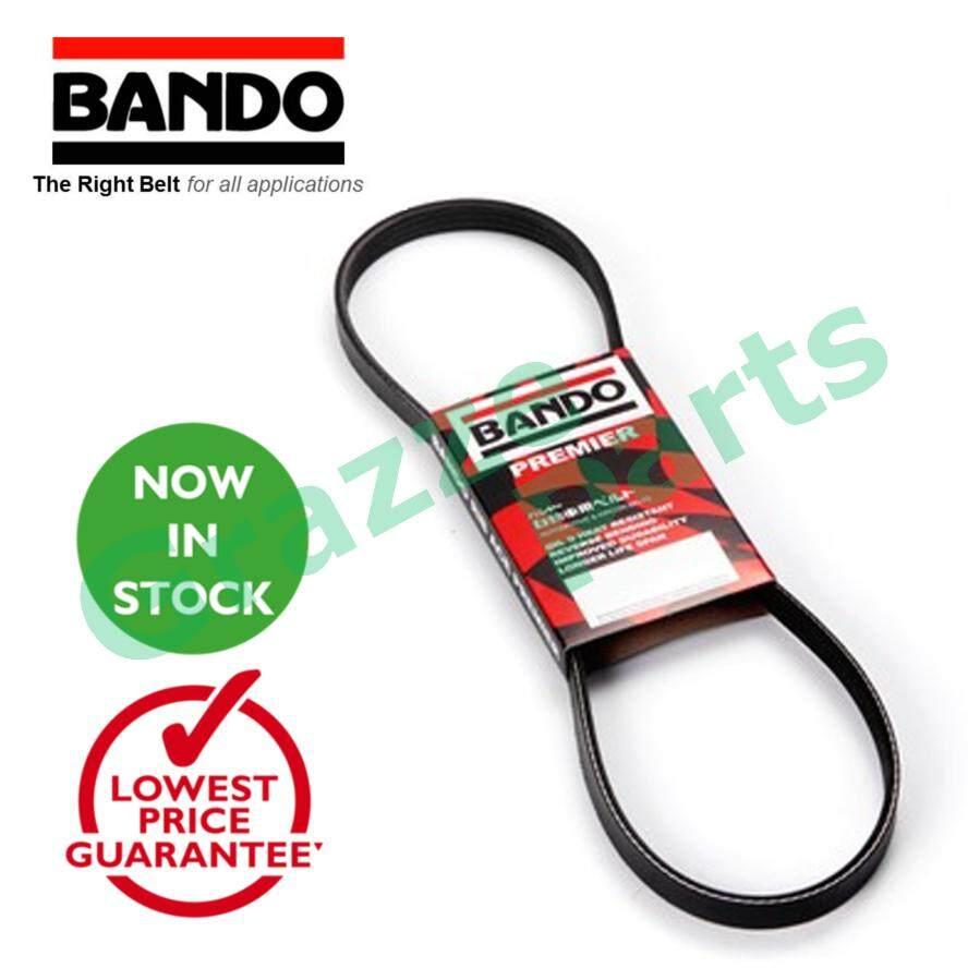 Bando Fan Belt 6PK1677 for Proton Gen 2 Gen2 Persona Satria Neo Exora CPS