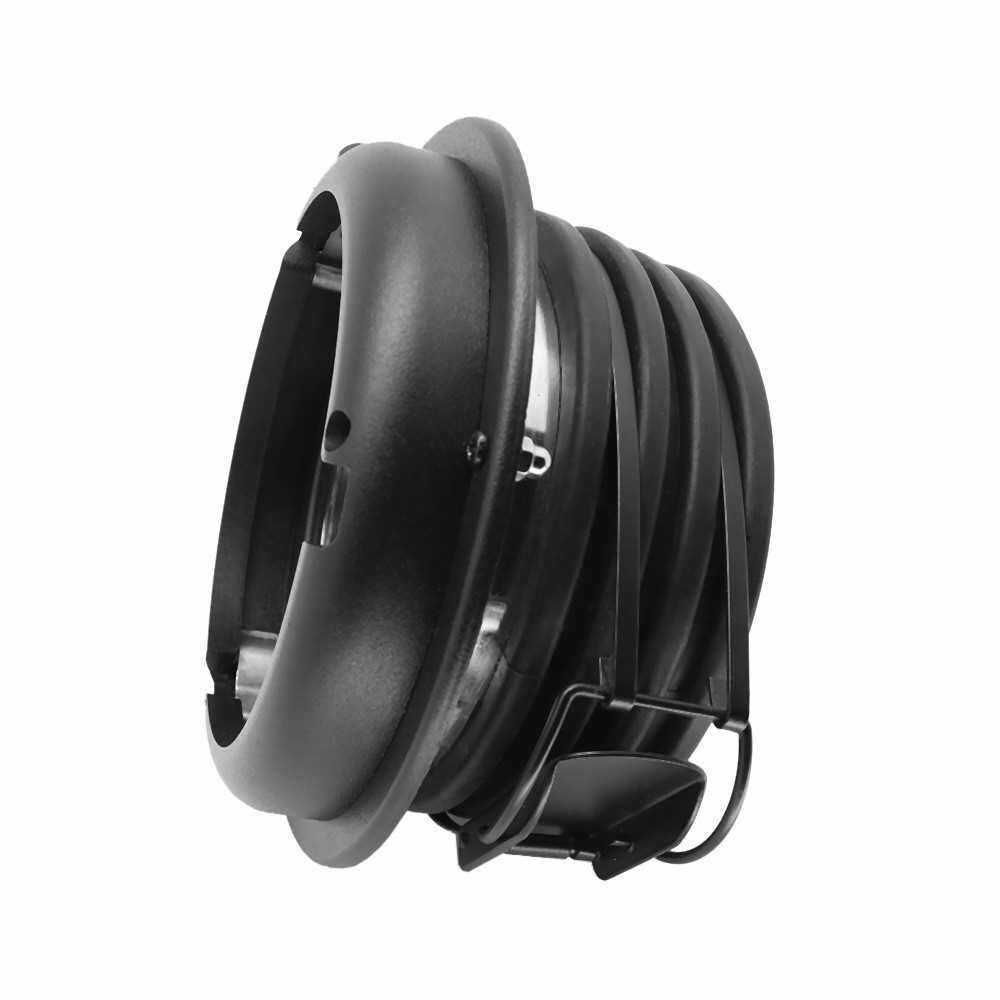 Metal Interchangeable Mount for Bowens Mount Accessories to be Used for Profoto Flash (Standard)