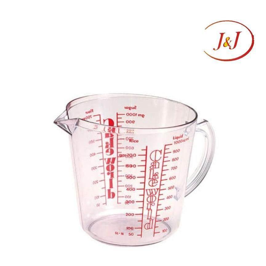LIONSTAR GL-16 Super Measurement Cup, 1000ML