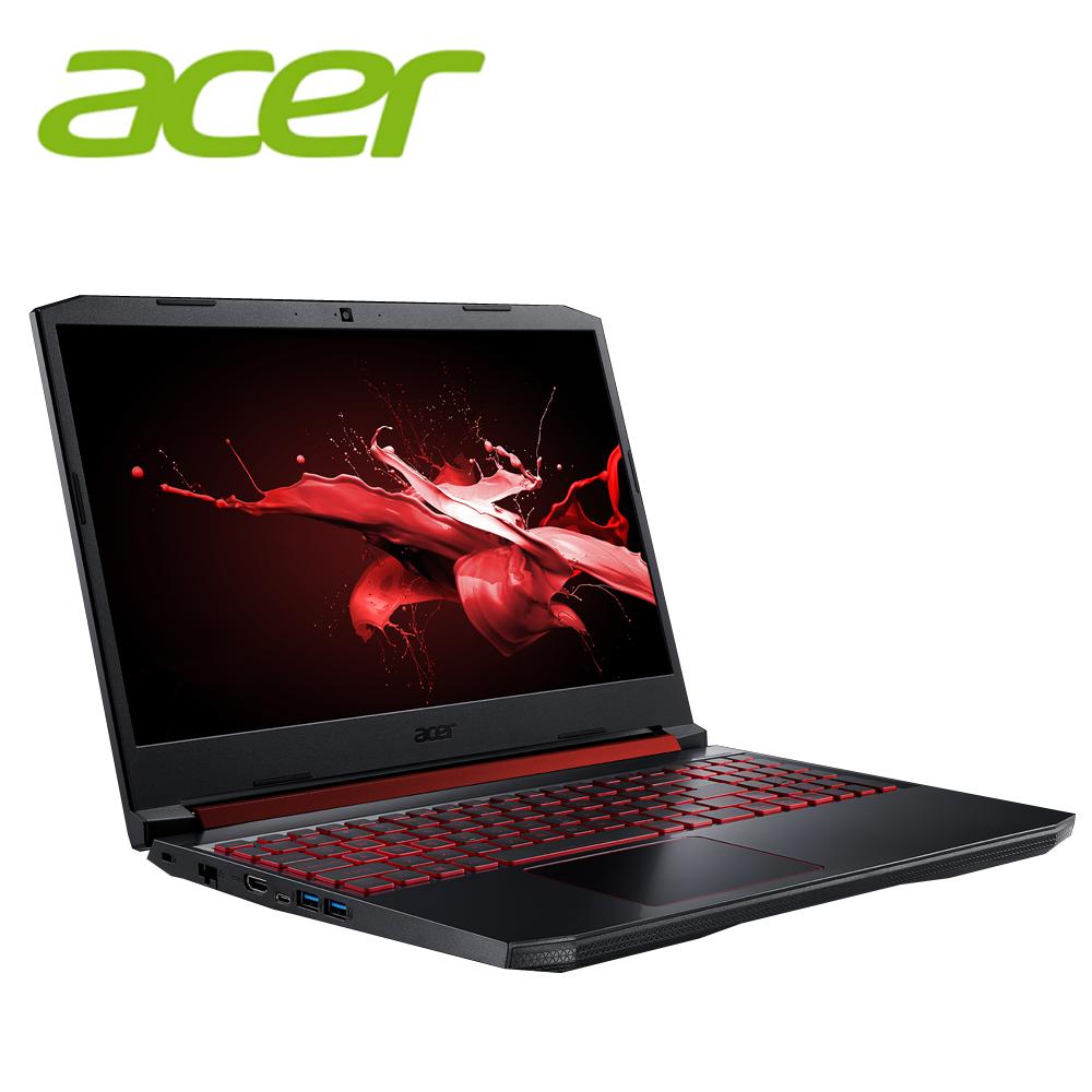 Acer Nitro 5 Laptop AN515-54-56XY 15.6'' Intel Core i5-9300H, 4GB Ram, 512GB SSD, NVIDIA® GeForce®  GTX 1650 4GB DDR5