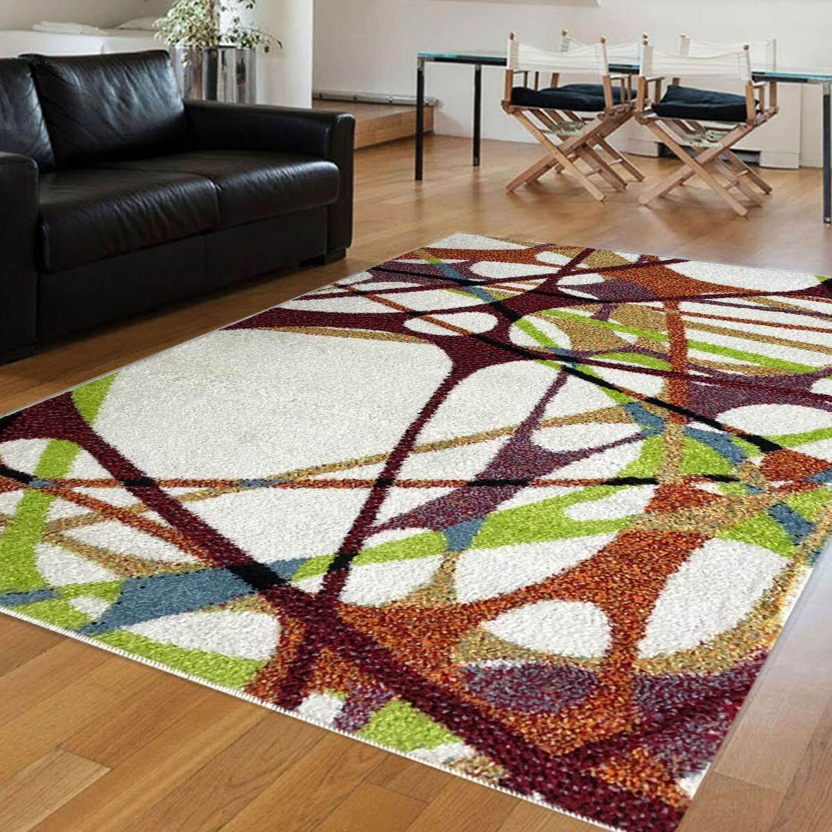 Modern Carpet Da Vinci - Code 1202