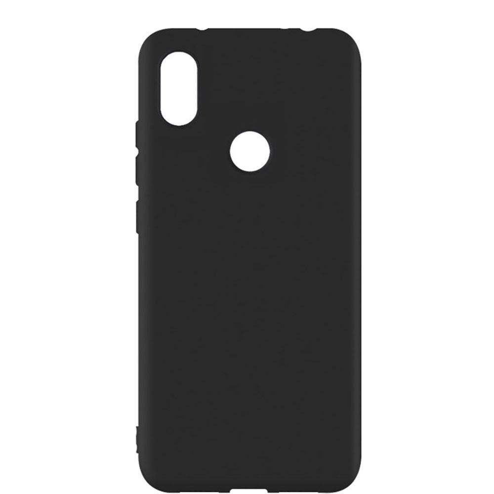 SHOCKPROOF TPU CASE FOR XIAOMI REDMI NOTE 6 PRO
