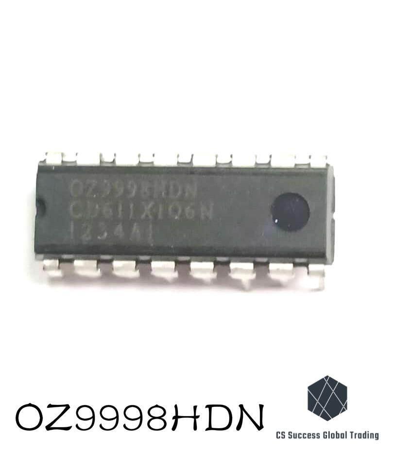 OZ9998HDN Power Chip