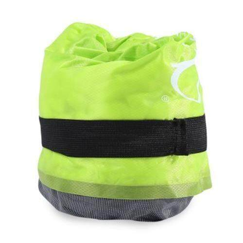 SHENGYUAN PORTABLE AUTOMATIC INFLATION PILLOW SEAT CUSHION MAT OUTDOOR TRAVEL (GREEN)