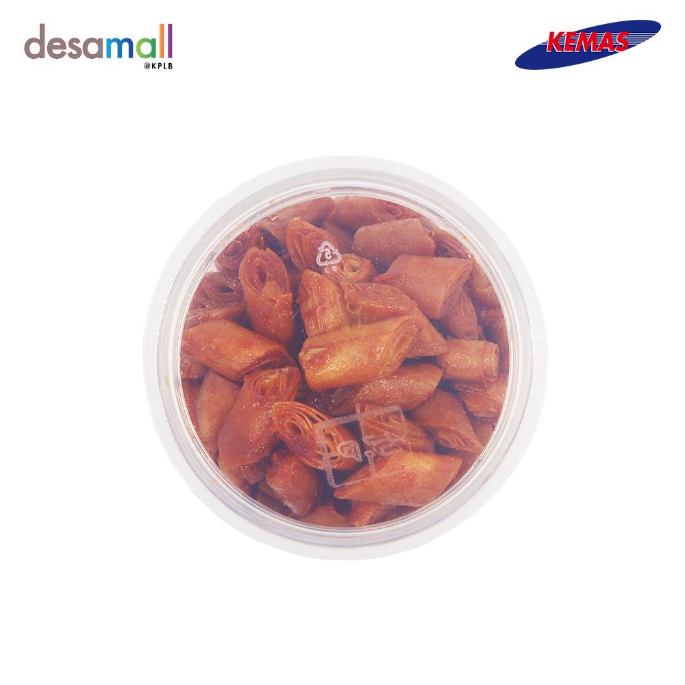 DAILY SWEET BITE Mini Popia Crunchy (300gm)