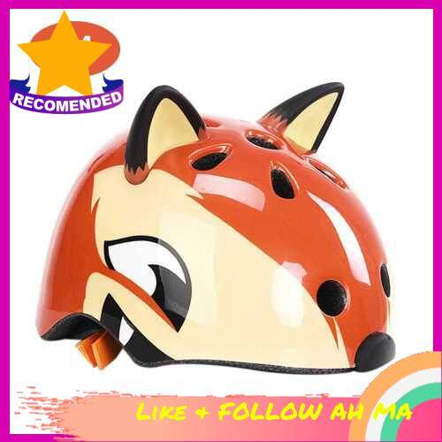 Best Selling Kids Helmets Safety Helmet Lightweight Cute Pattern Breathable Vents Shock-absorbing Bike Cycling Equipment Sport (3M)