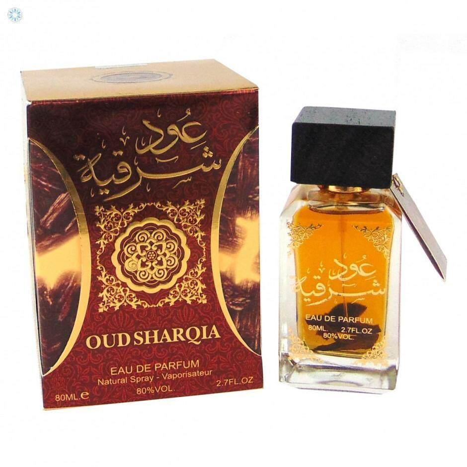 ORIGINAL Oud Sharqia 80ML Men Fragrance for OUD Lovers