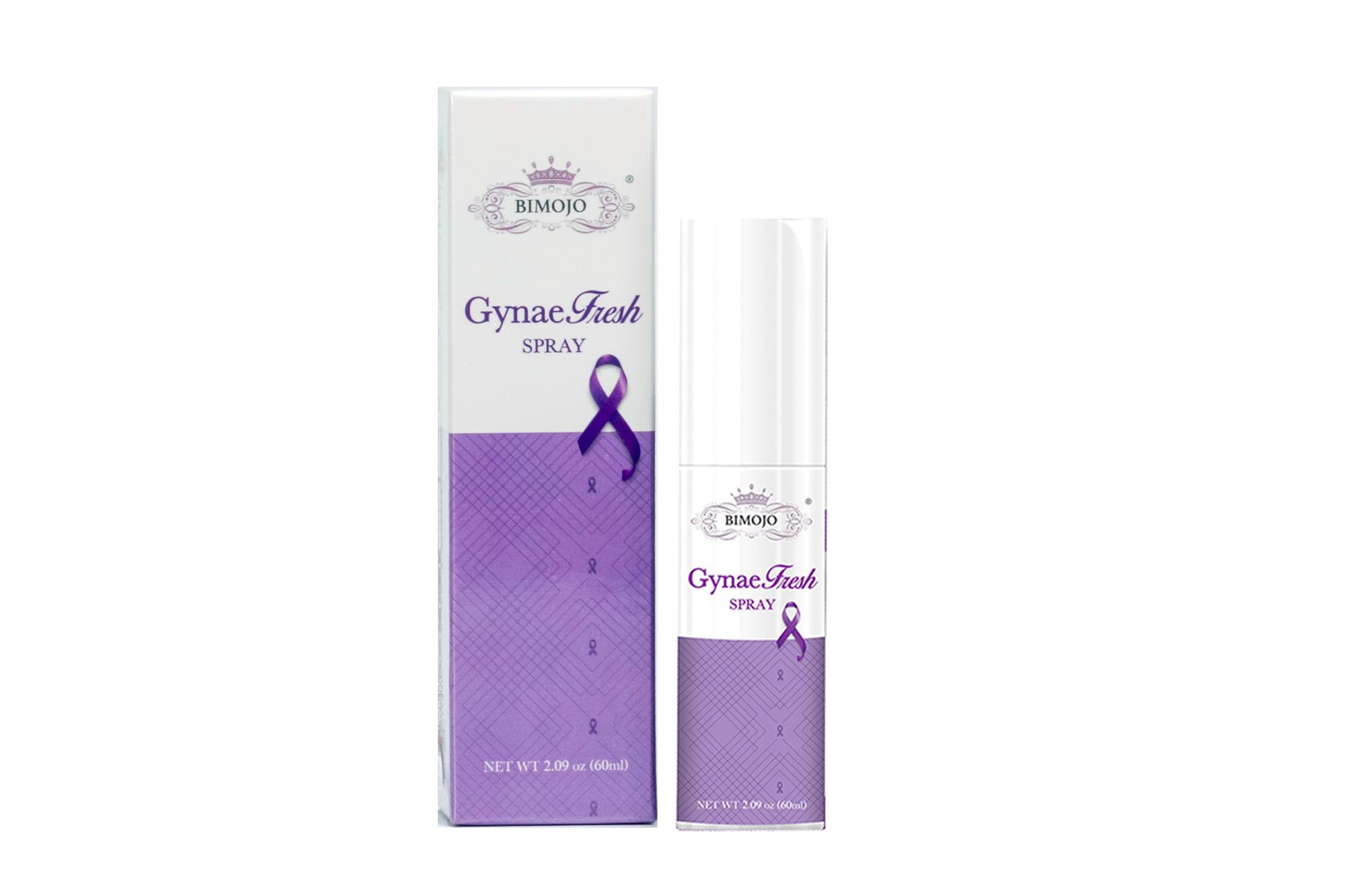 Bimojo Gynae Fresh Spray