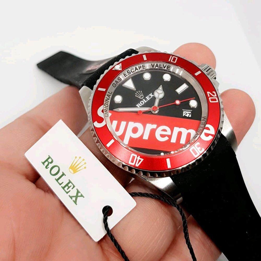 Jam Tangan Supreme Series 4cm News Series