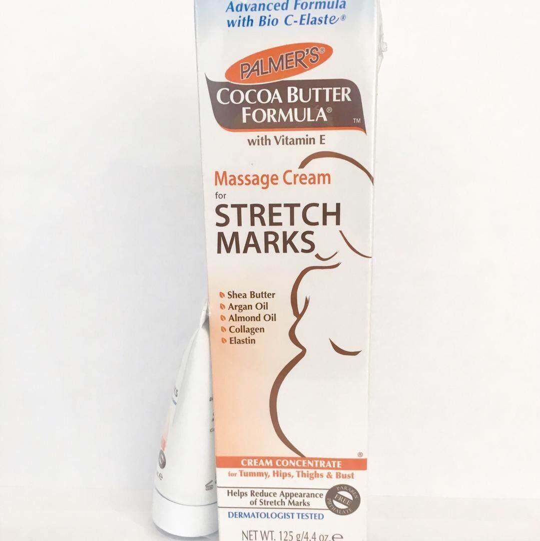Palmer's Stretch Marks Cream 125g + 30g