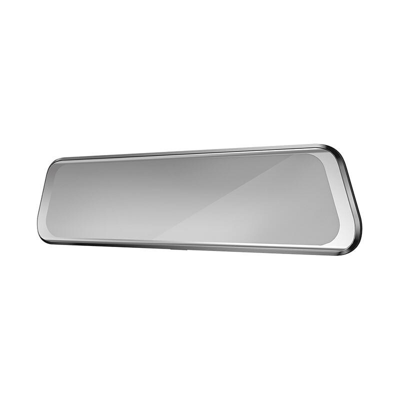 Car Accessories - Anytek T11 9.66 Inch FHD 1080P Dual Lens Car DVR Rearview Camera Parking - Automotive