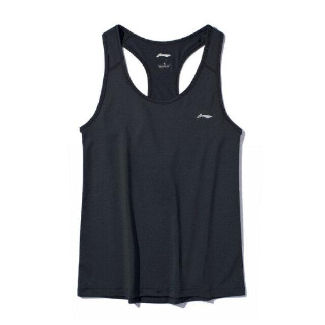 Li-Ning Women's Vest - Black AVSP042-1
