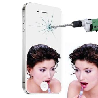 Lopurs 03mm Dustproof Explosion Proof Full Screen Narrow Bezel Tempered Glass Film For Iphone 6black -