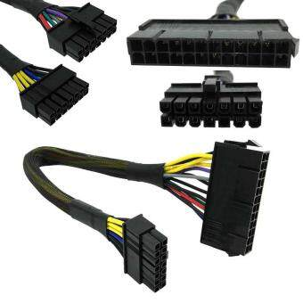 Review Atx 24pin To Motherboard 18pin Adapter Power Supply Cable