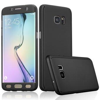 360 Full Body Coverage Protection Hard Slim Ultra-thin Hybrid CaseCover for Samsung Galaxy S6
