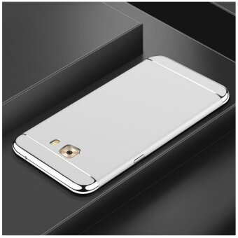 Cek Harga 3in1 Ultra Thin Electroplated Pc Back Cover Case For