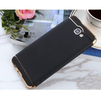 ... 3in1 Ultra thin Electroplated PC Back Cover Case for Samsung GalaxyJ7 Prime Galaxy On7