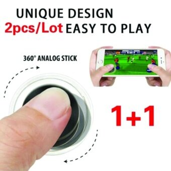 3rd Fling Mini Joystick/Controller/Gamepad For All Touch Screen Phone & All Games