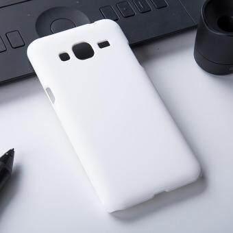 Akabeila Oil-coated Rubber Phone Cases For Samsung Galaxy J3 2016 J320FN J320F J320F/