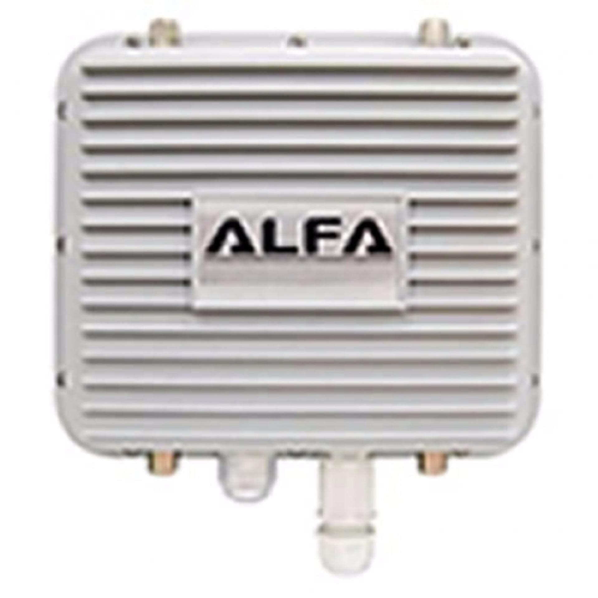 Alfa Network MatrixPro Out door Wifi AP or  Powerful Hot spot