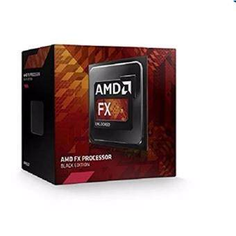 Harga AMD PROCESSOR FD6300WMHKBOX FX-6300 6-Core Processor Black Edition