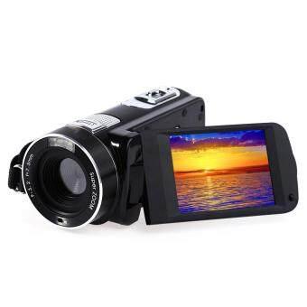 AMKOV AMK-DV161 Digital Cameras 2.7 inch Professional Video HD 720P Max 24MP Camera