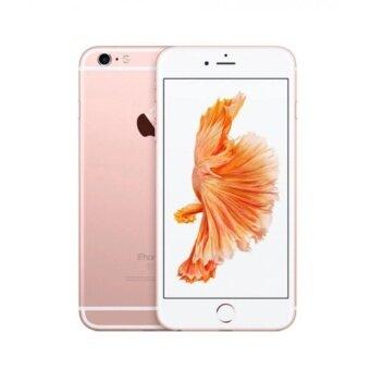 Apple iPhone 6S 16GB Original Import Set (Rose Gold)