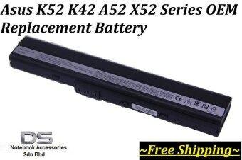 Asus K42DE Battery A31 B53
