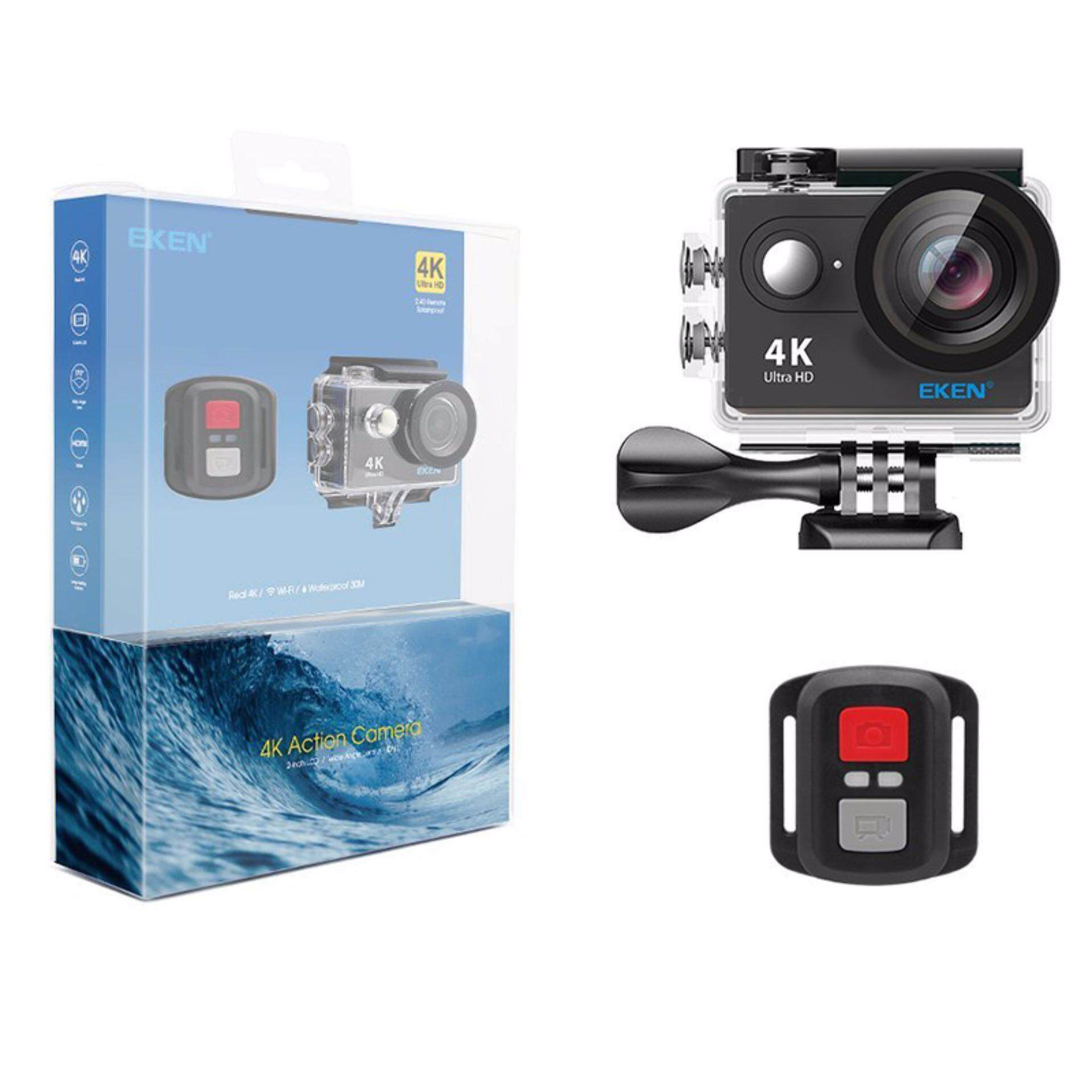 Authentic H9R 4K Action Camera Wifi Sports Cam  (Cheapest Price Guaranteed)