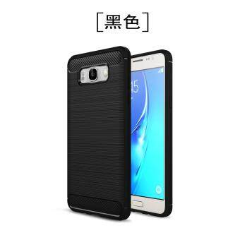 Brushed TPU Soft Cover Case For Samsung Galaxy J7 2016