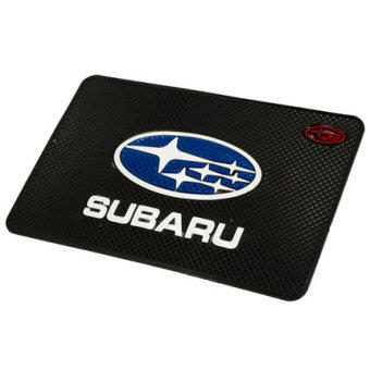 CarBest Car-Styling Car Sticker Mat Case For SUBARU Interior Accessories Car Styling For Forester Legacy XV BRZ Outback Lmpreza