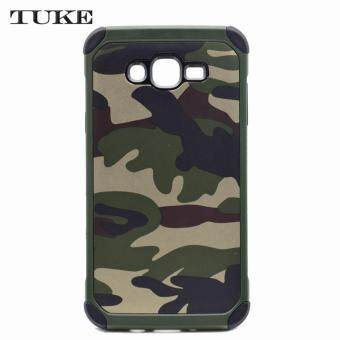 Case For Samsung Galaxy A5 A 5 Shockproof Silicone Plastic Cover