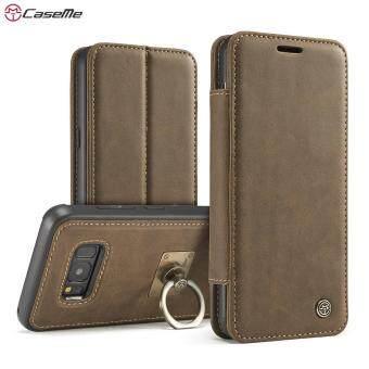 Cek Harga Samsung S7edge S7 S8 S8plus Note8 S8 Leather Card Instert
