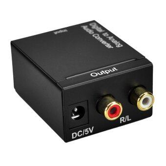 Review Hdmi To Optical Spdif Rca L R Audio Extractor Converter