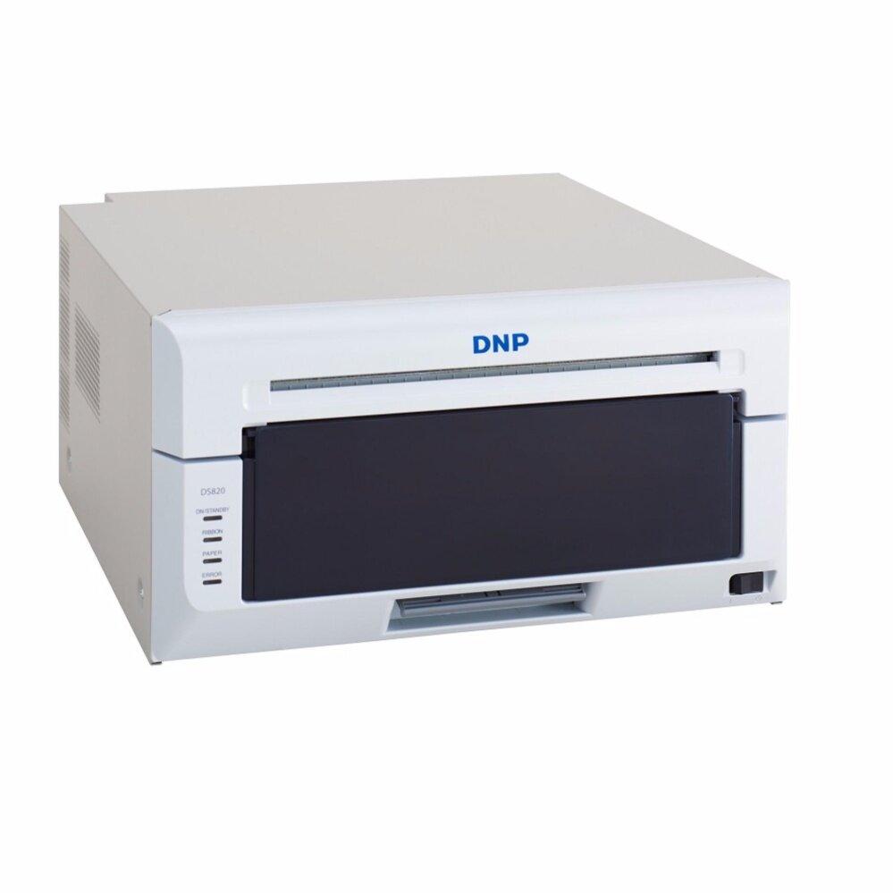 DNP DS820 INSTANT PHOTO PRINTER (8 INCH)